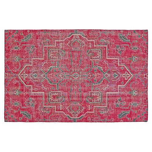 Medina Rug, Pink