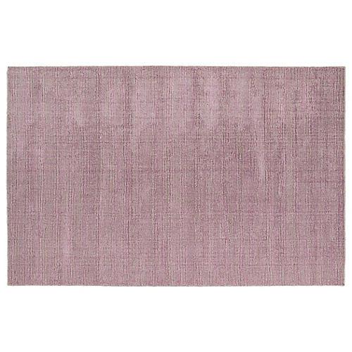 Jamesport Rug, Lilac/Khaki