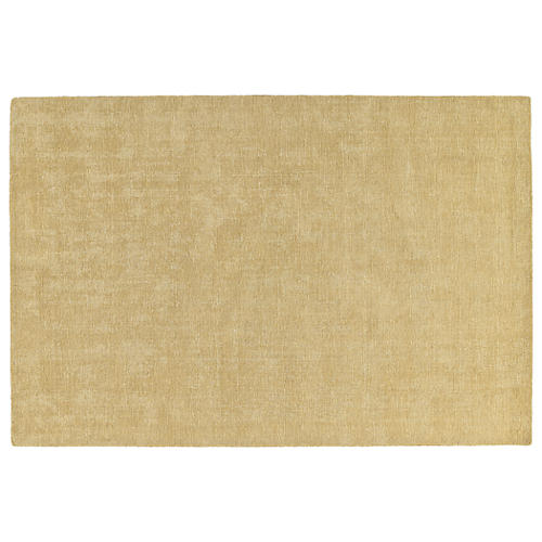 Mita Outdoor Rug, Light Camel/Linen