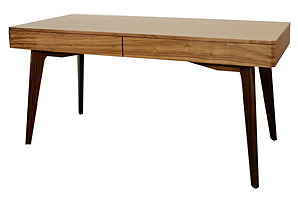 Madison Desk, Natural