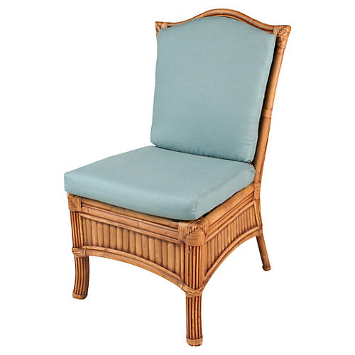Belize Side Chair, Natural