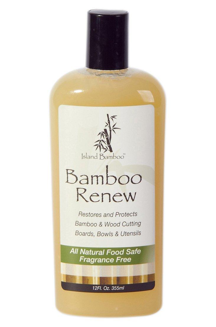 Bamboo Renew