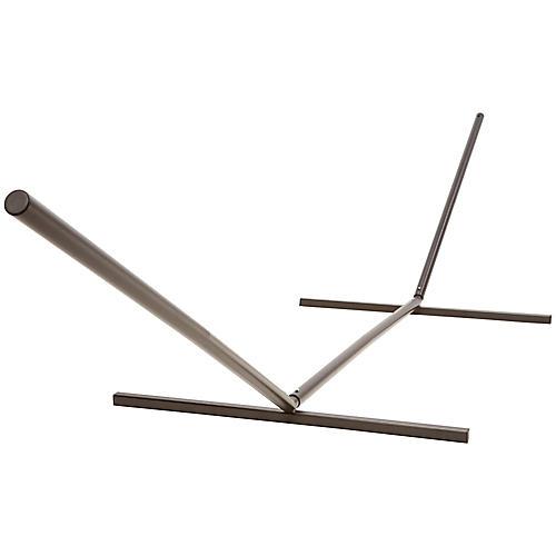 Steel Hammock Stand, Bronze