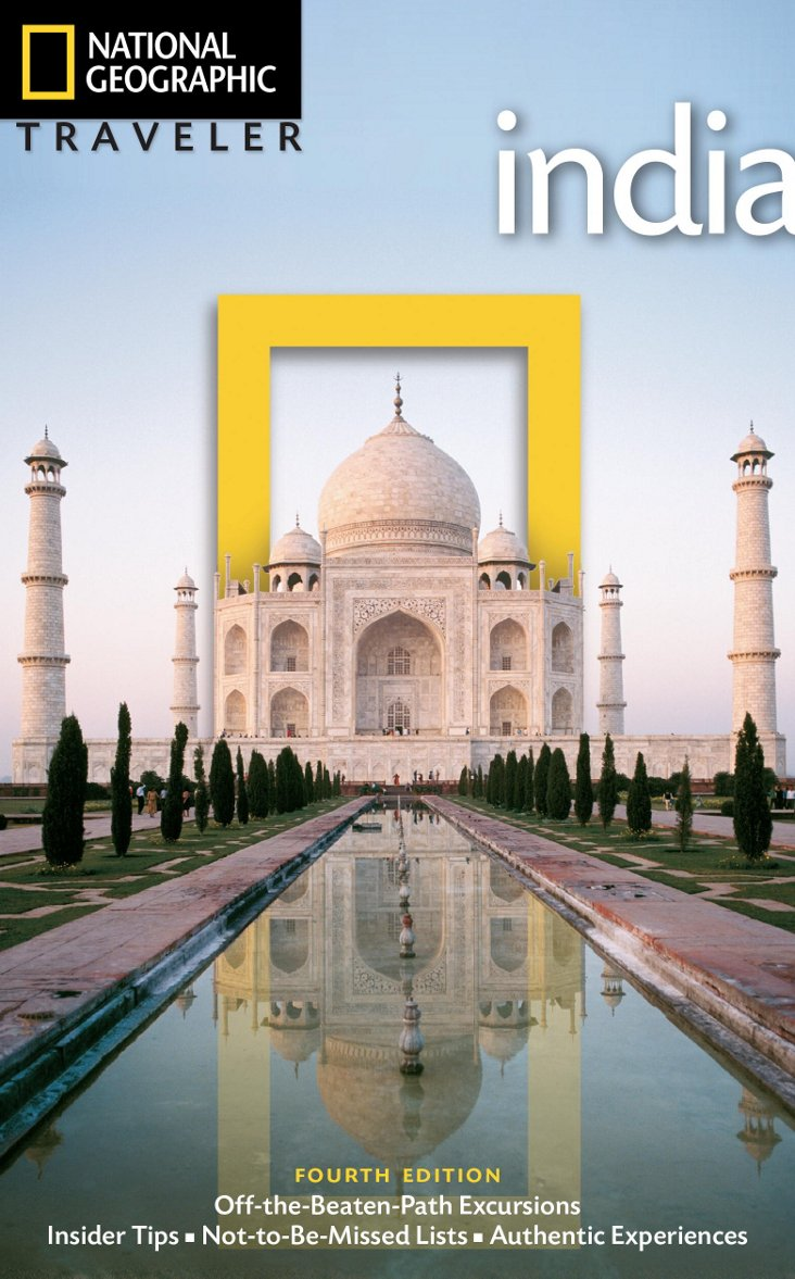 India: Traveler, 4th Edition