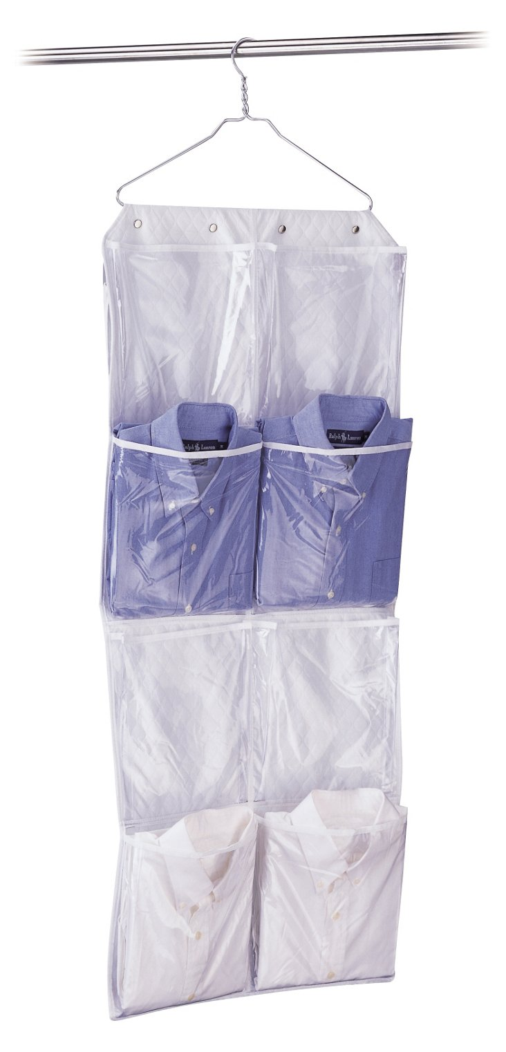 16-Pocket Accessory Bag