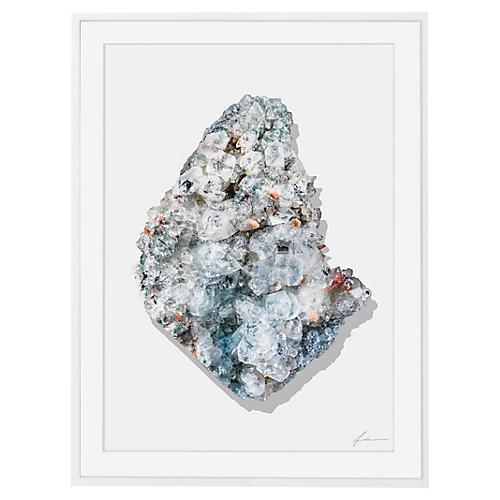 Timothy Hogan, Single Geode