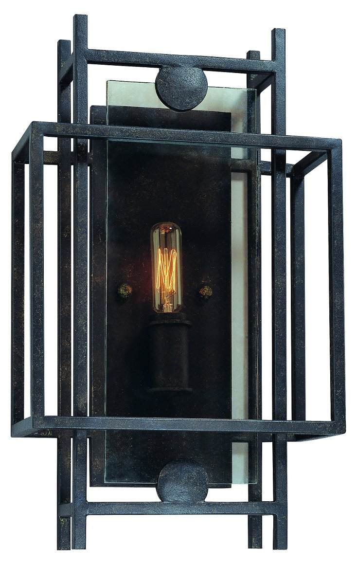Crosby 1-Light Wall Sconce