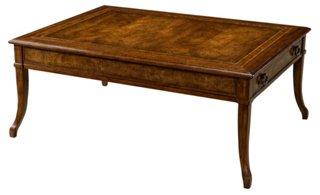 Designer Modern Coffee Tables Rustic Furniture One Kings Lane