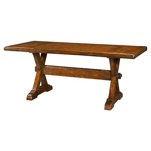 Country Accompaniment Table