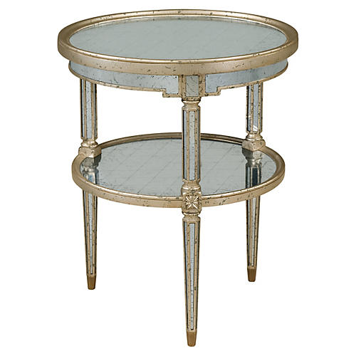 Starlight Side Table