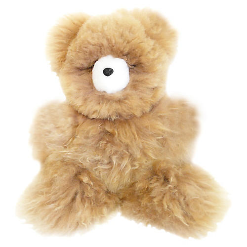 Stuffed Animal Bear Toy