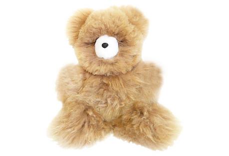 Stuffed Animal Bear Toy