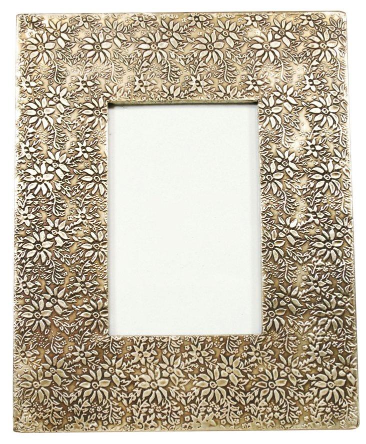Flowers Frame, 8x10