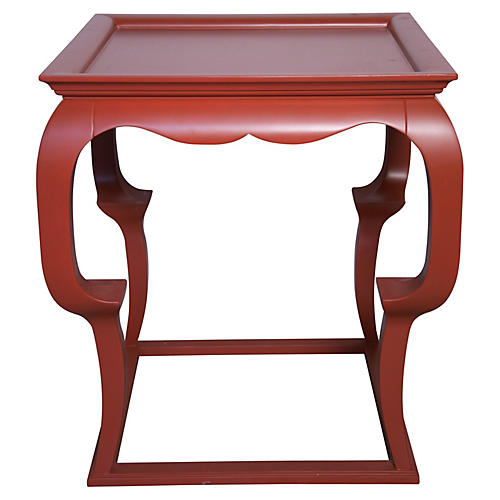 Bedside table clipart  Side Tables - Living Room - Furniture | One Kings Lane