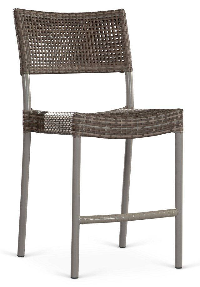 Stacking Counter Stool