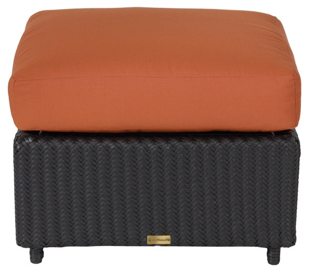 Marcello Ottoman, Orange