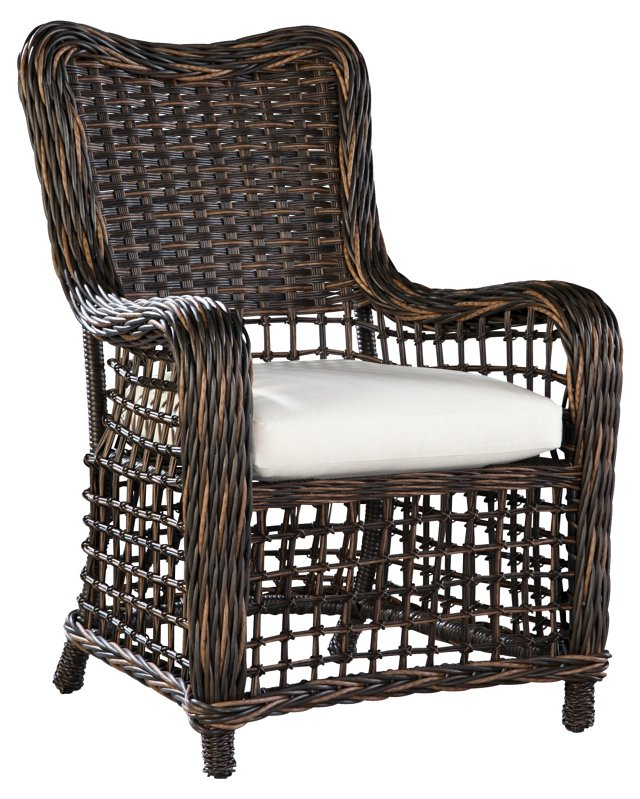 Moraya Bay Dining Chair