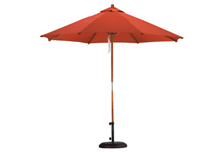 9' Market Umbrella, Tuscan