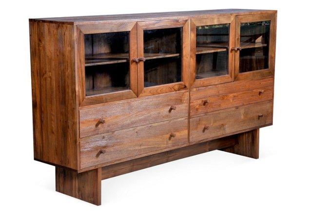 Klasik Dining & Storage Cabinet