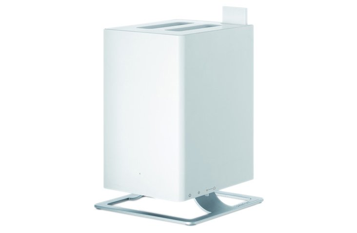Anton Ultrasonic Humidifier, White