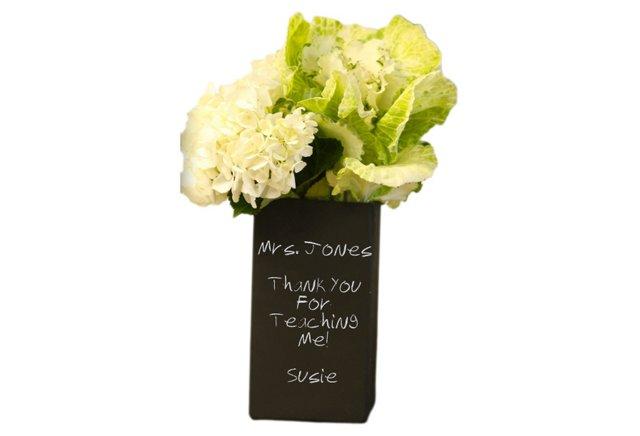 Rectangle Vase