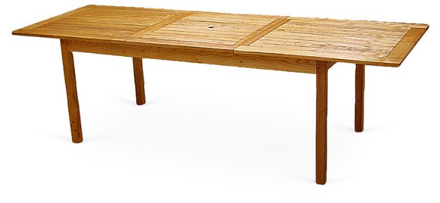 "Riviera 70"" Extension Dining Table"