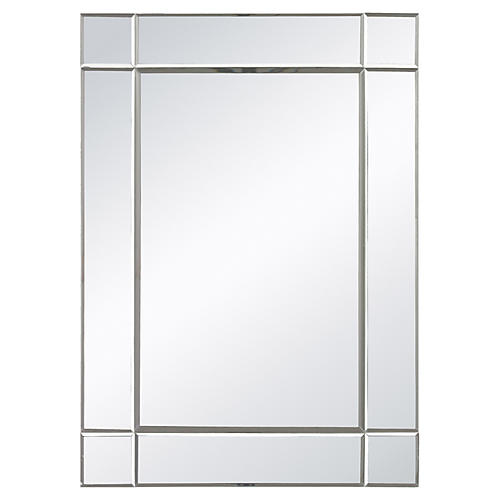 "Blair 28""x20"" Mirror"
