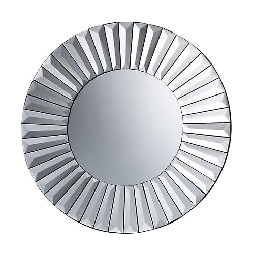 "Mya 13"" Wall Mirror"