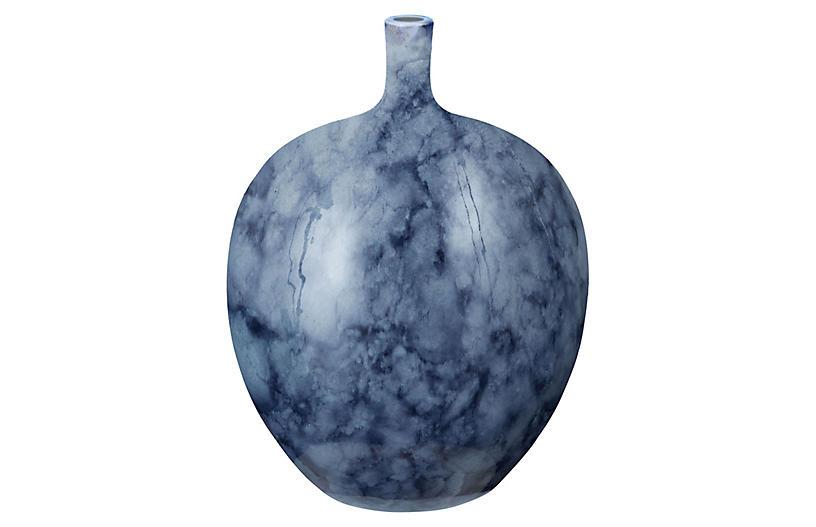 Midnight Urn, Blue