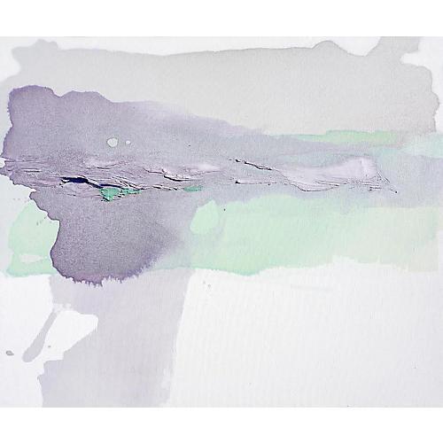Iced River, Lauren Adams