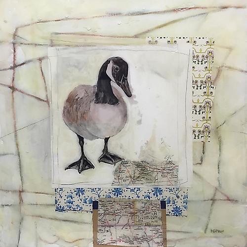 Goose Love, K. McClure