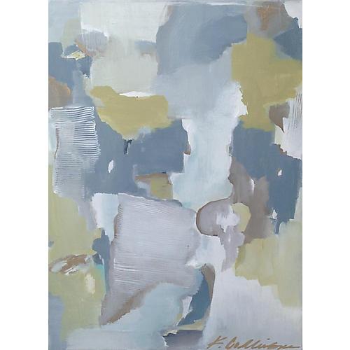 Cozy Corners, Kim Collinson