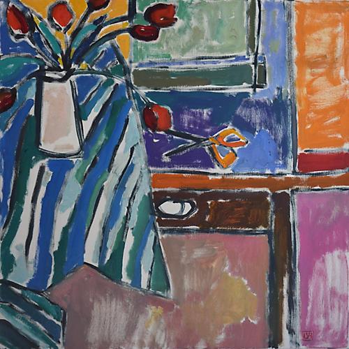 The Blues, Lynne Hamontree