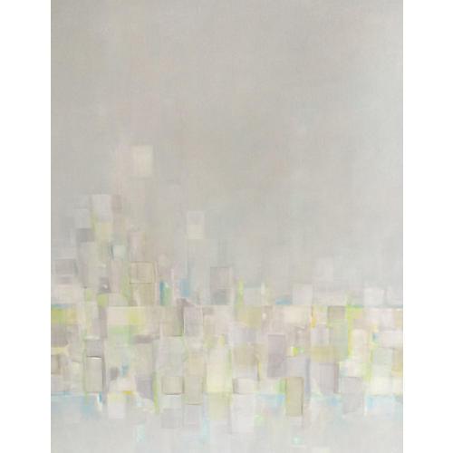 Concrete Jungle, Wendy Doak
