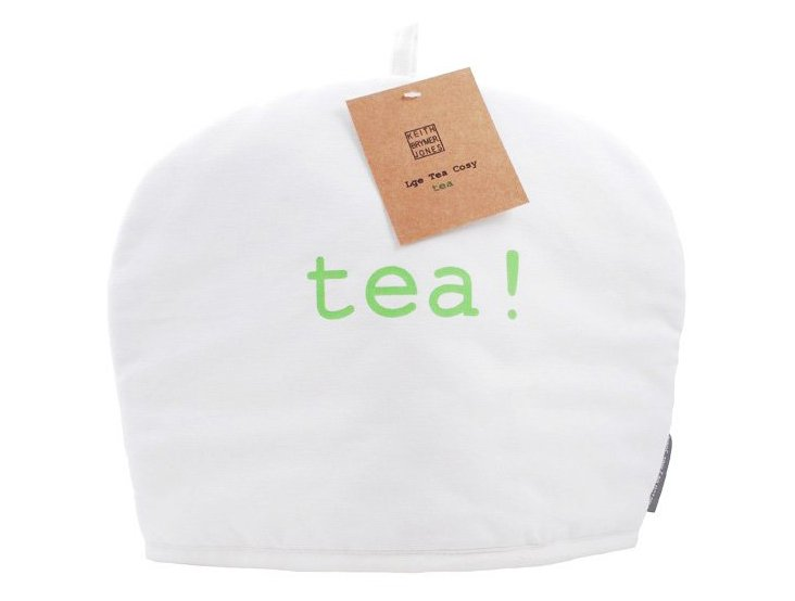 "Large ""Tea!"" Cosy"