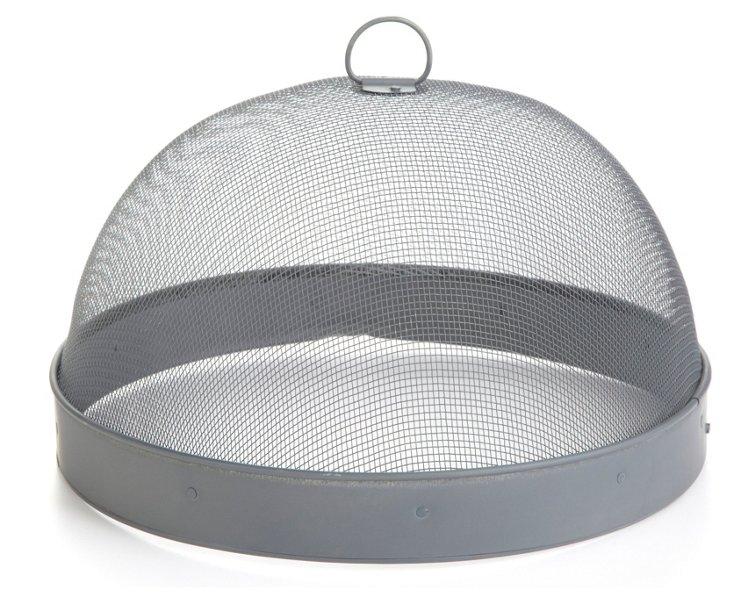 Odera Dome, Gray Iron