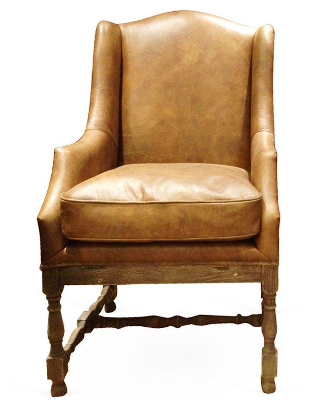 Breyer Side Chair