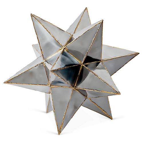 Large Moroccan Star
