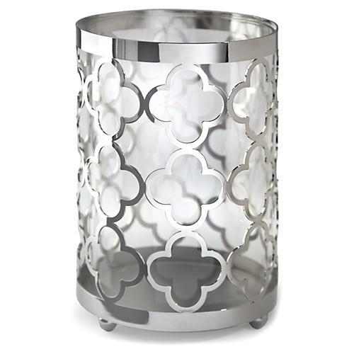 Mosaic Hurricane, Silver