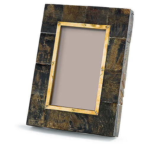 Cole Picture Frame, Natural