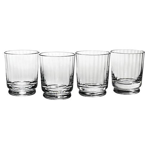 S/4 Austin DOF Glasses, Clear