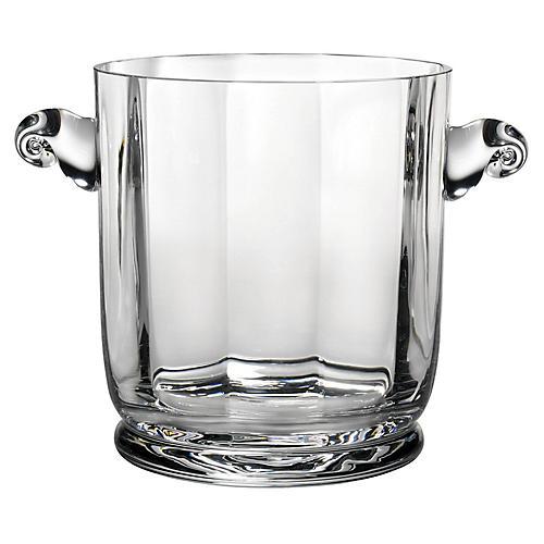Austin Ice Bucket, Clear