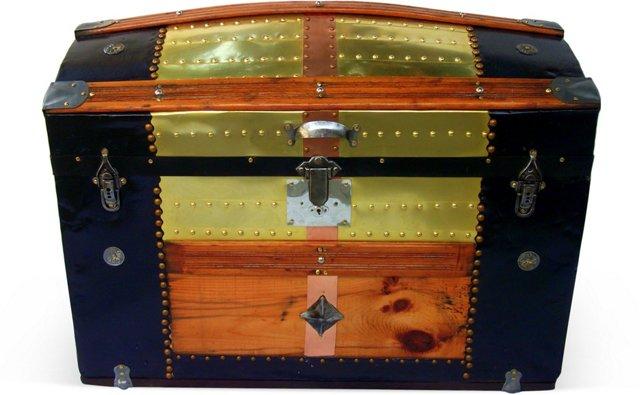 Buccaneer Dome-Top Steamer