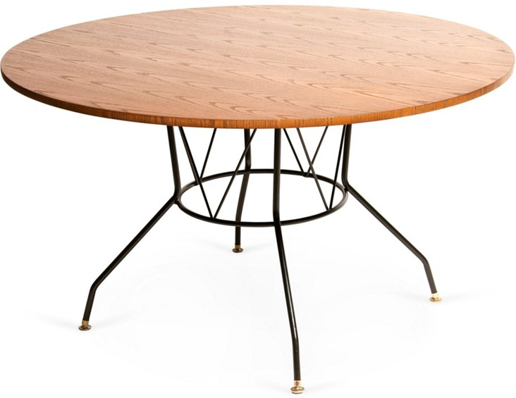 Russell Woodward Table
