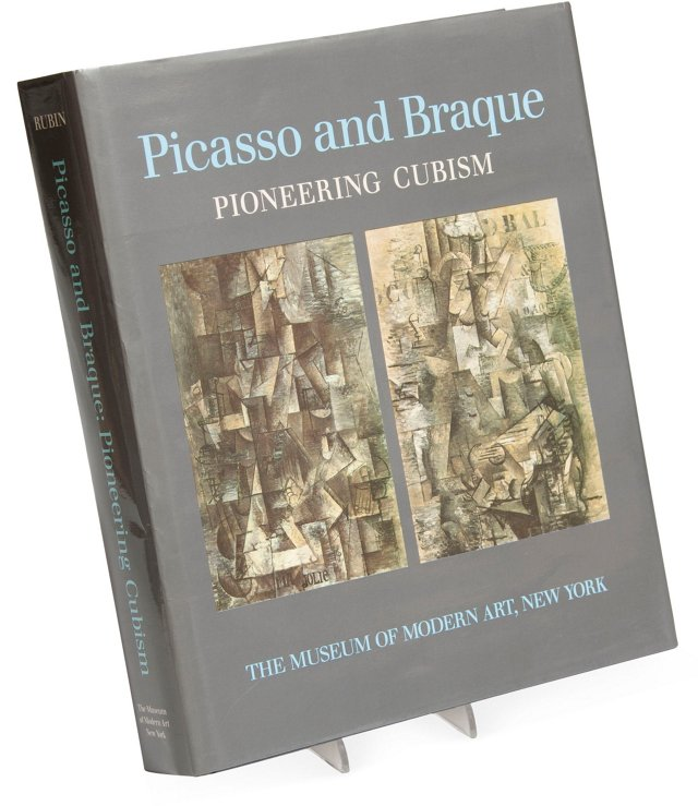 Picasso & Braque: Pioneering Cubism