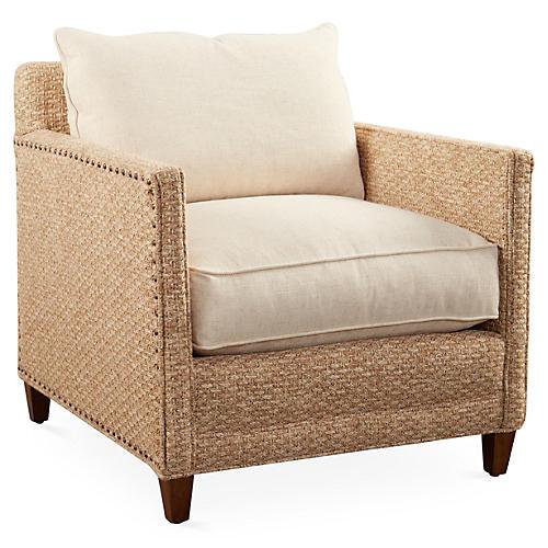 Springfield Chair, Fern