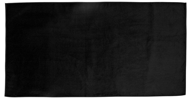 Deck Towel, Navy