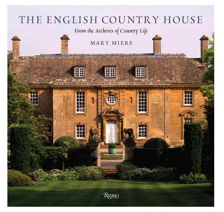 The English Country House, Mary Miers