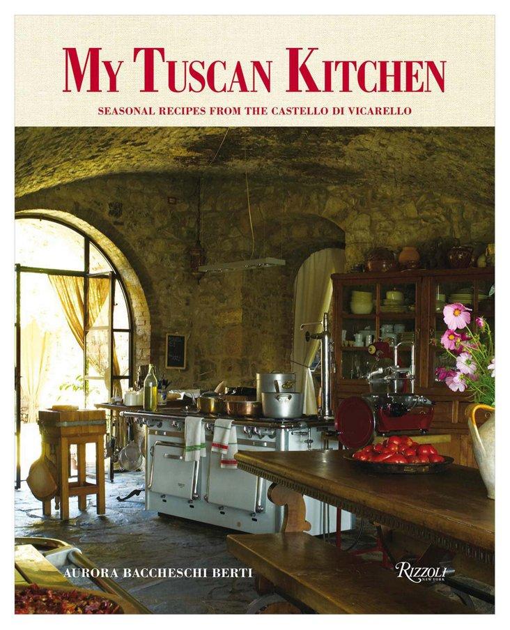 DNU - My Tuscan Kitchen