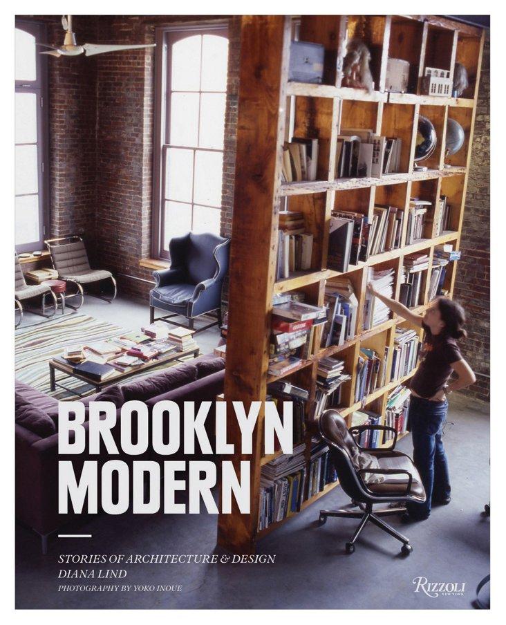 Brooklyn Modern: Interiors & Design
